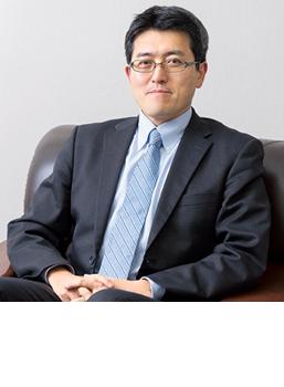 代表取締役社長 渡部 大史