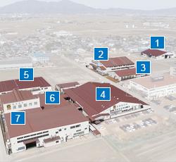 株式会社 遠藤製作所