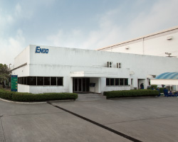 ENDO THAI CO.,LTD.イーグル工場