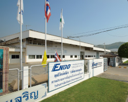 ENDO STAINLESS STEEL(THAILAND)CO.,LTD